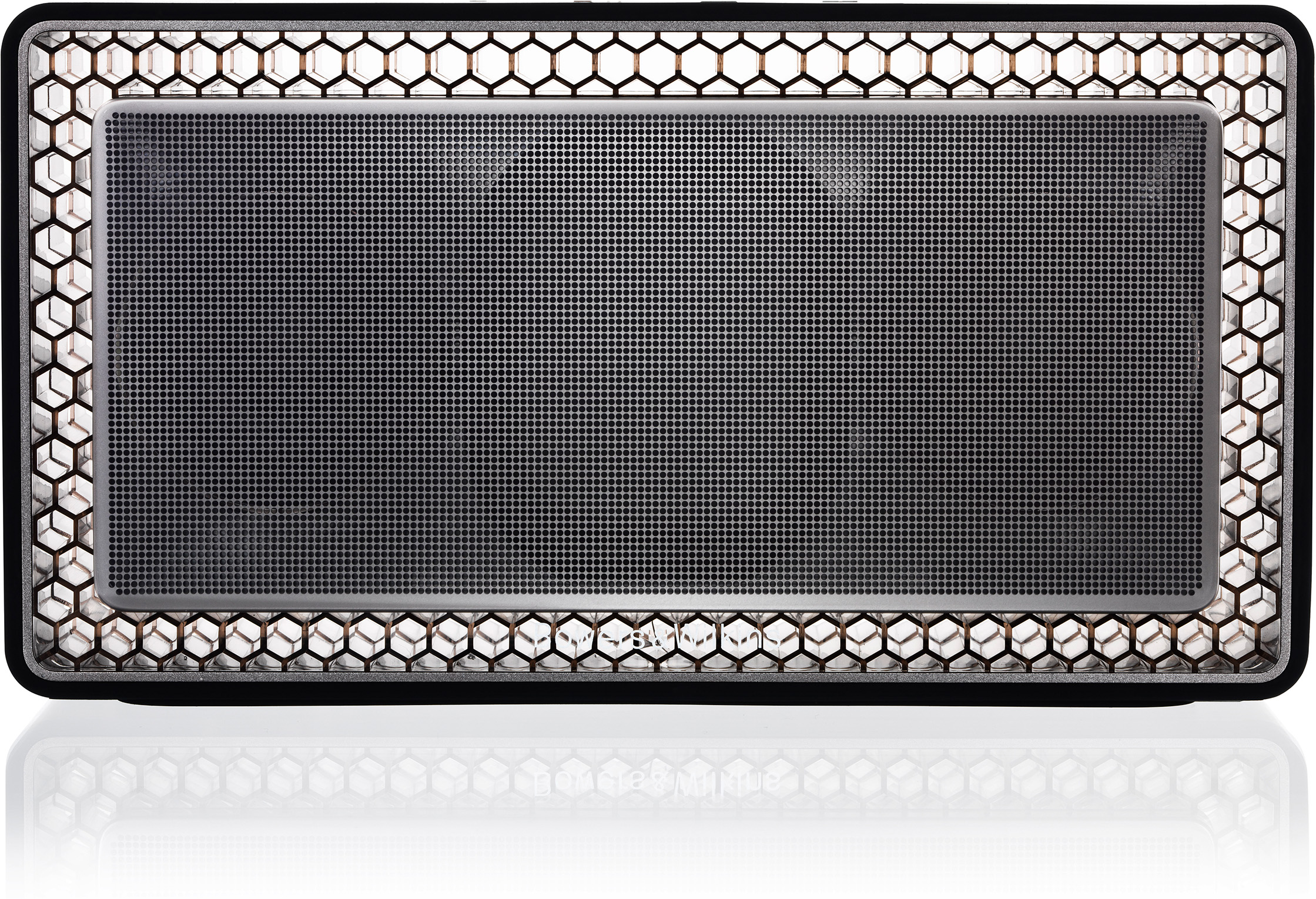 Altavoz inalámbrico y con Bluetooth Bowers & Wilkins T7