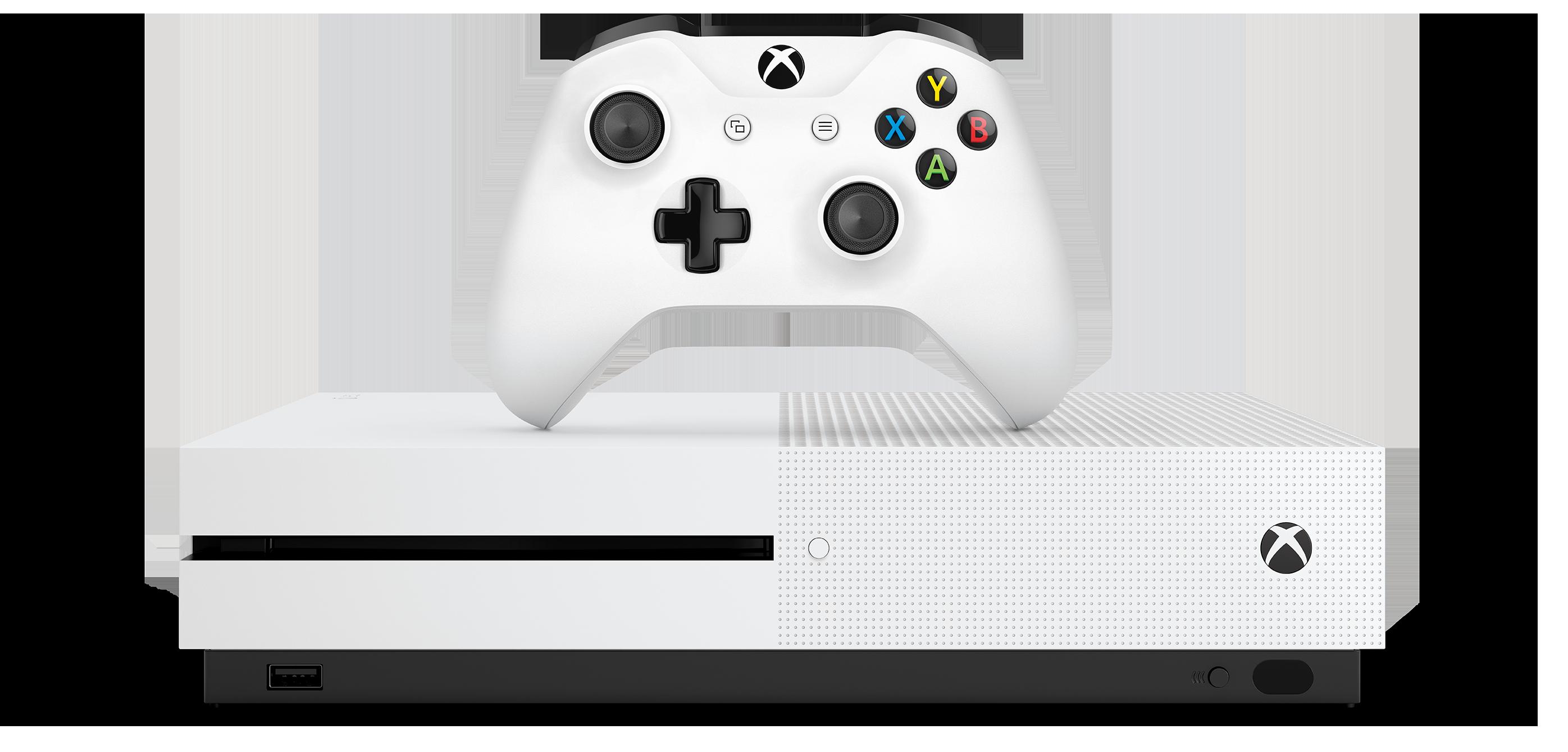 Xbox One S 1 TB console