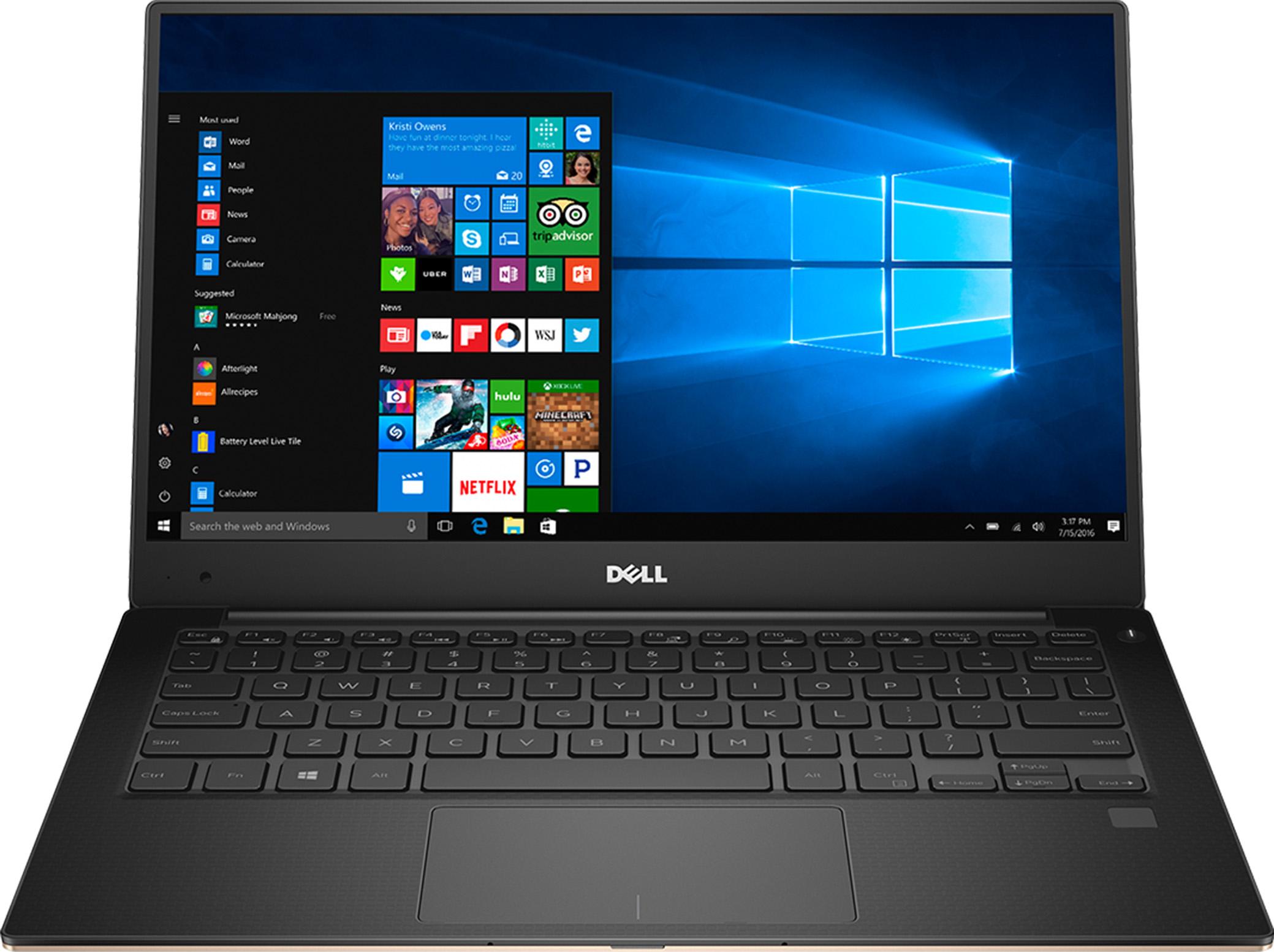 Dell XPS 13 XPS9360-7208GLD-PUS Laptop Deal