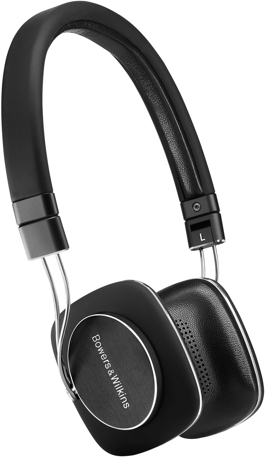 Bowers & Wilkins P3 Series 2 On-Ear Headphones