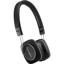 Bowers & Wilkins P3 Series 2 On-Ear Headphones
