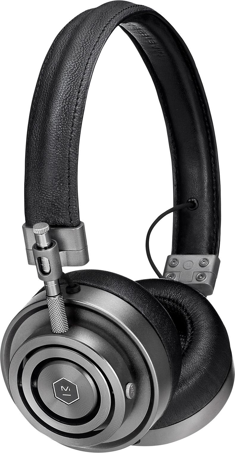 Master & Dynamic MH30 On-Ear Headphone