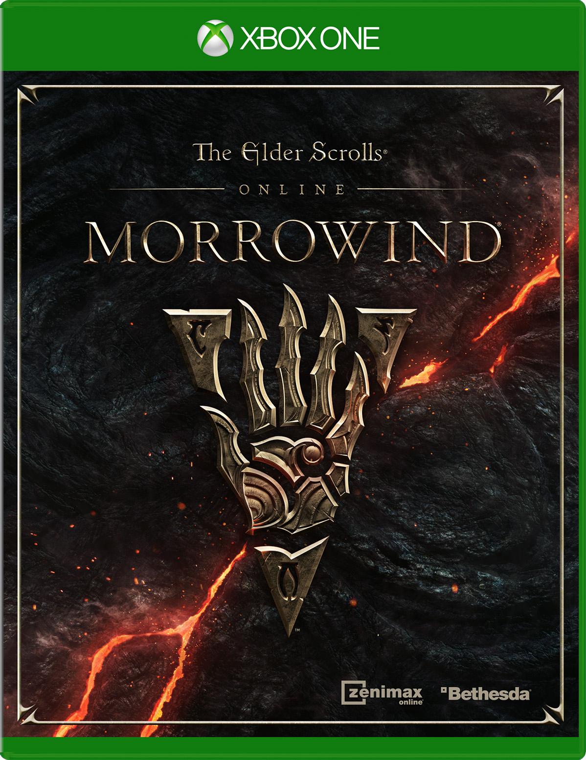 Elder Scrolls Online: Morrowind for Xbox One