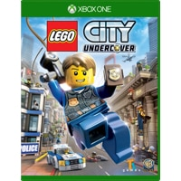 Buy Lego City Undercover For Xbox One Microsoft Store
