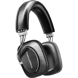 Bowers & Wilkins P7 Wired Over-Ear Headphones