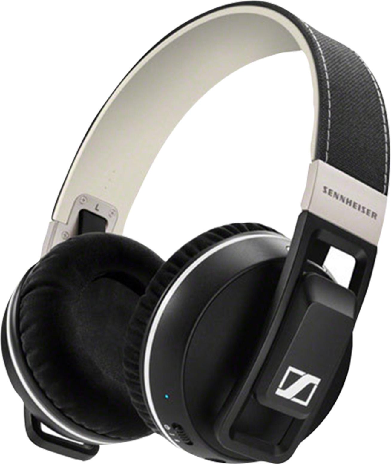 Écouteurs circum-auriculaires Sennheiser URBANITE XL