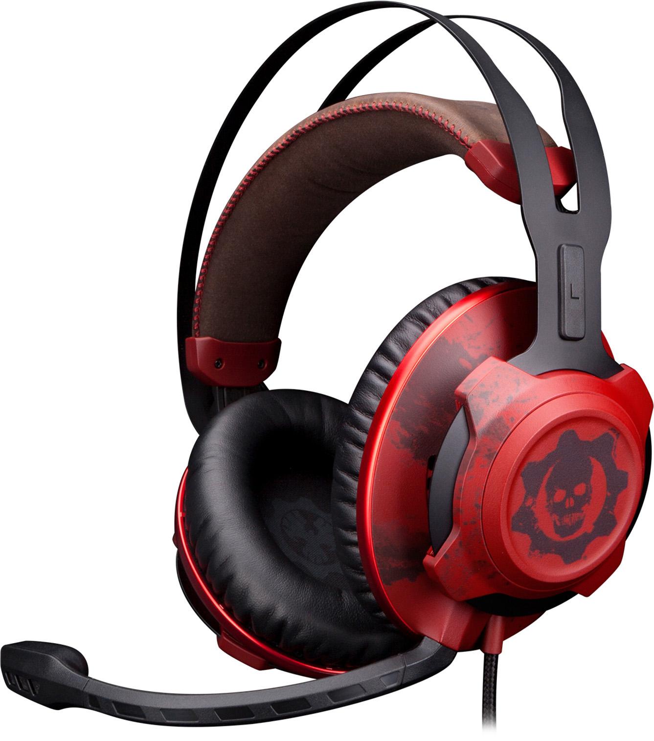 HyperX CloudX Gears of War Gaming Headset