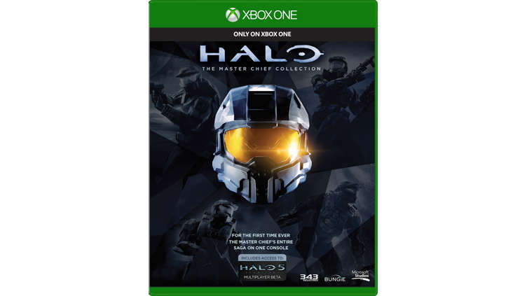 Book Cover White Xbox One : Buy halo the master chief collection for xbox one blu