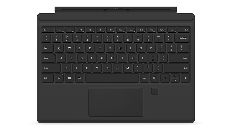 Black SP4 Type Cover