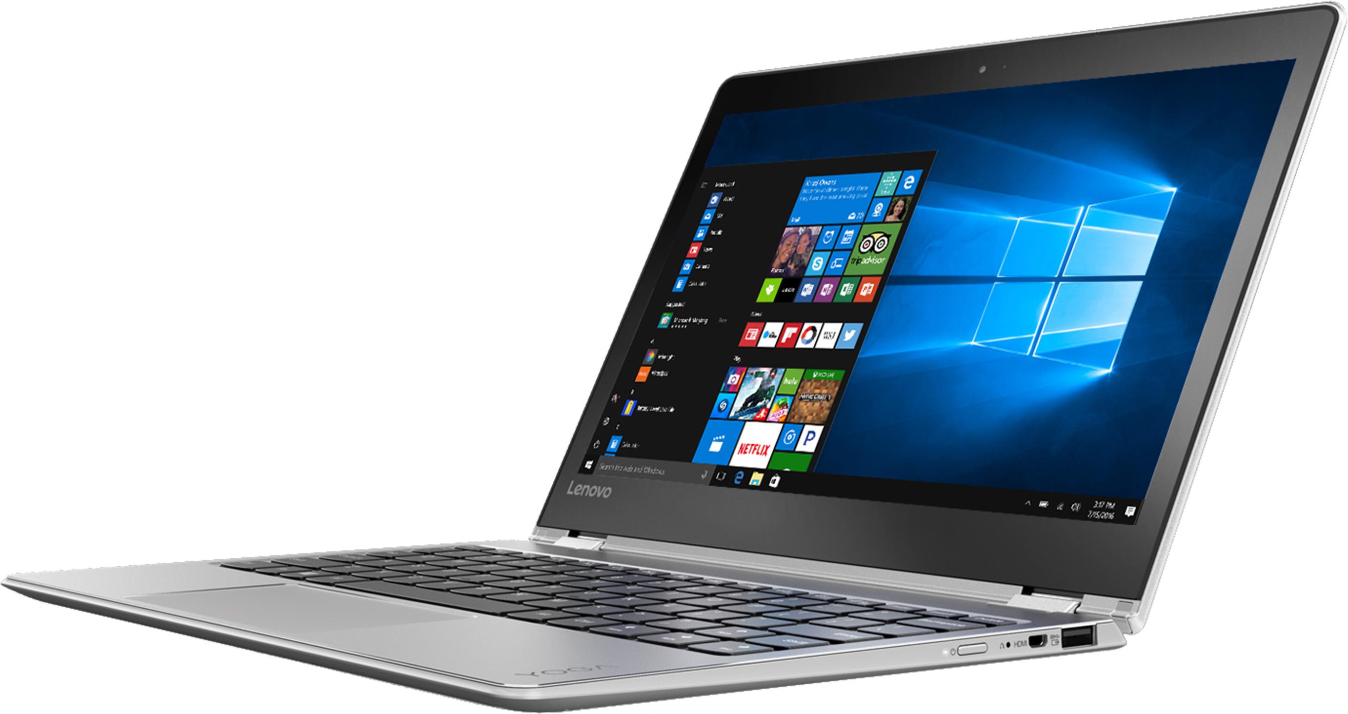 Lenovo Yoga 710-11IKB 2 in 1 PC