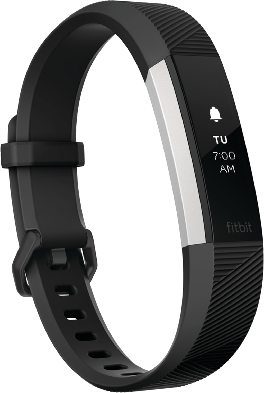 Fitbit Alta HR - Black, Small Deal
