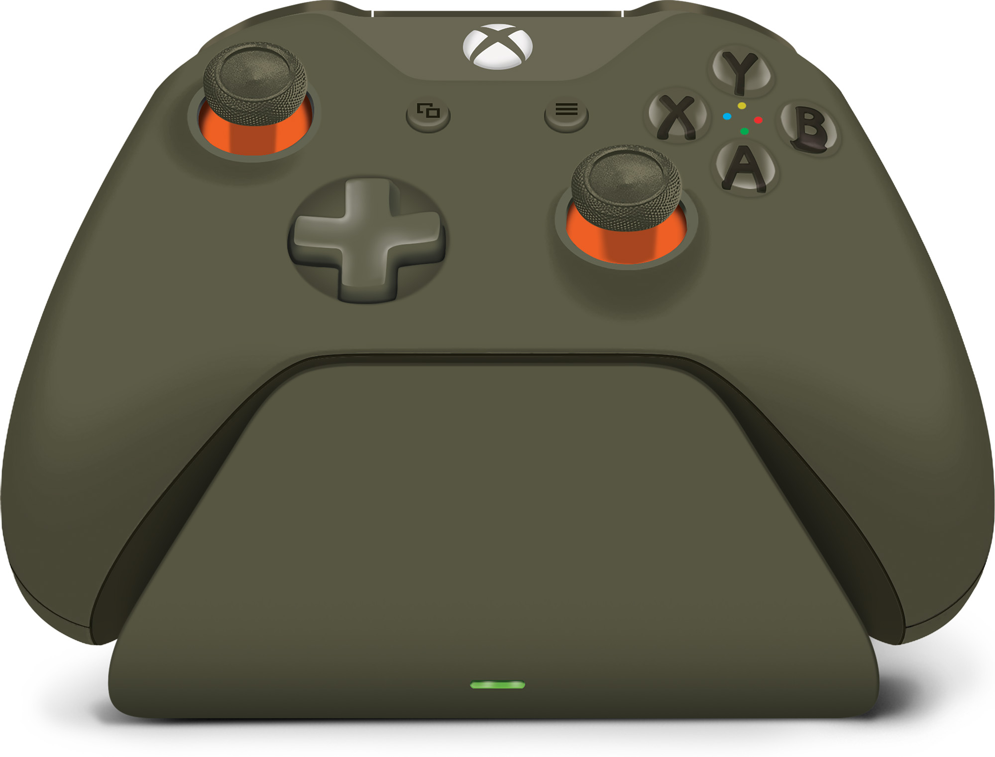 Controller Gear Xbox Pro Charging Stand (Military Green)