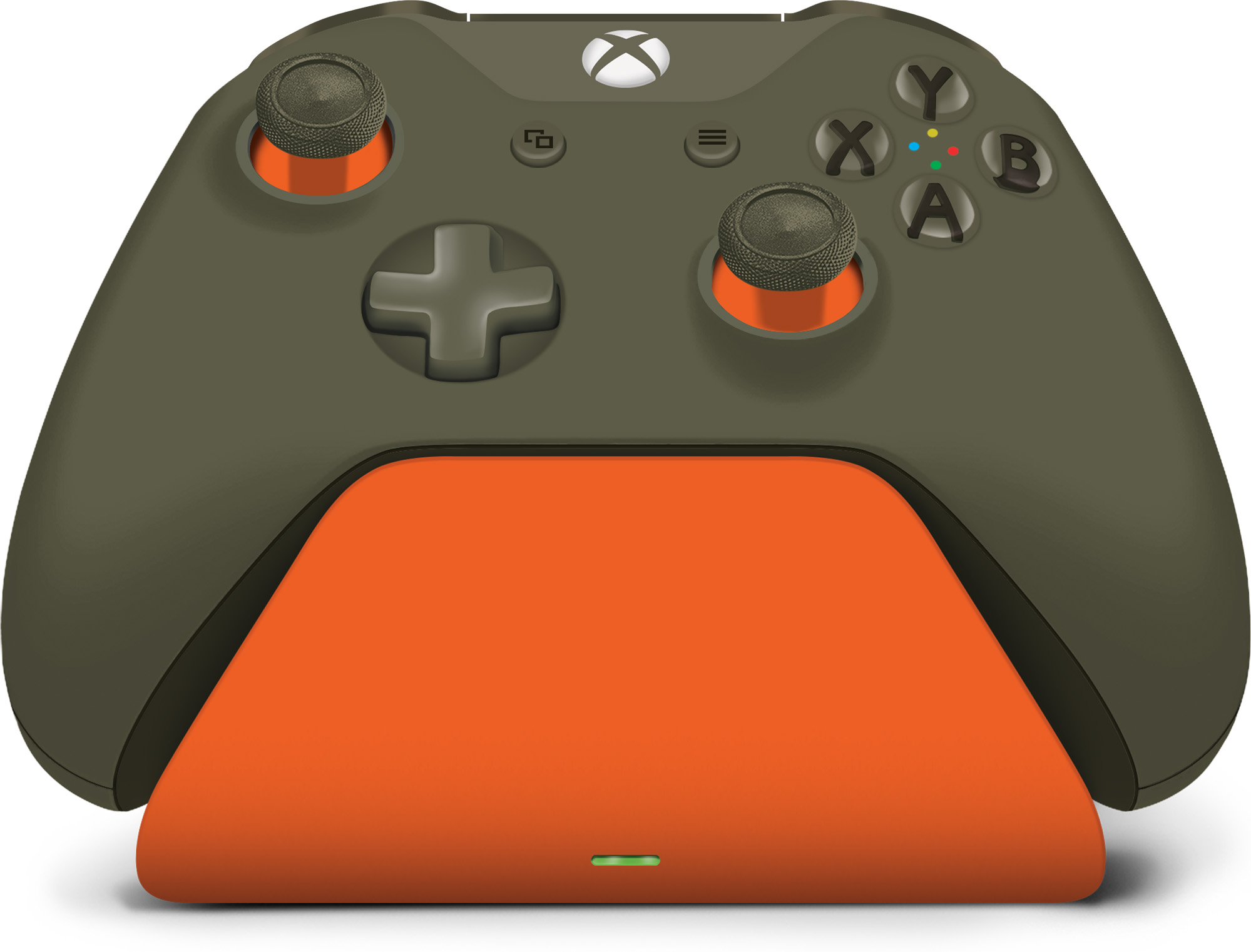 Controller Gear Xbox Pro Charging Stand (Zest Orange)