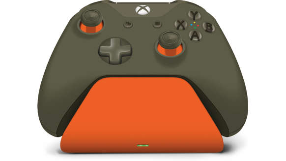 Novo carregador para comandos da Xbox One