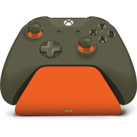 Marketing Instincts Controller Charging Stand - Zest Orange
