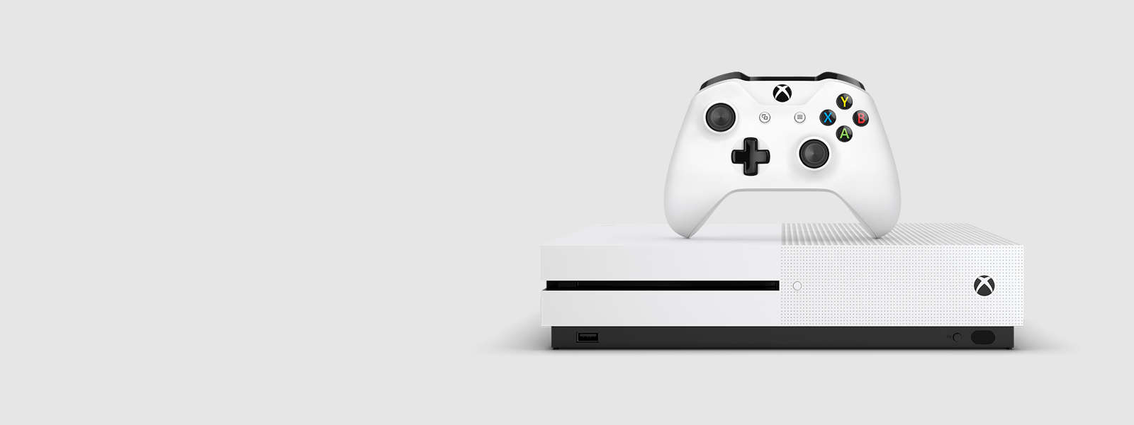 Xbox one s score a great deal on selected consoles and bundles