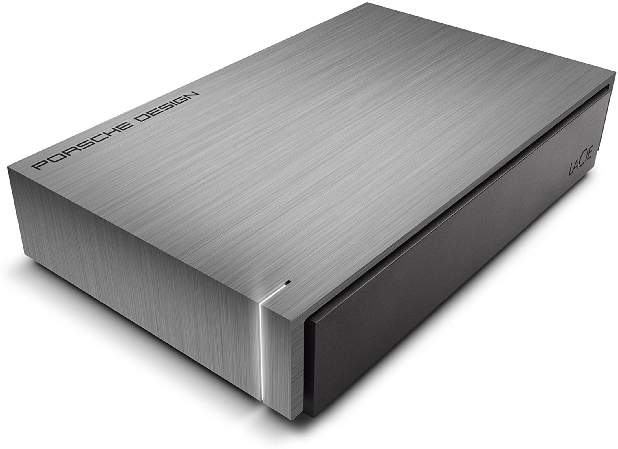 LaCie Porsche Design Desktop Hard Drive (4 To)
