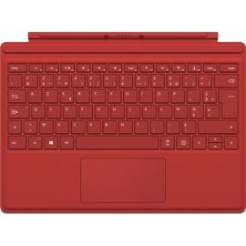 Clavier Type Cover pour Surface Pro4 de Microsoft