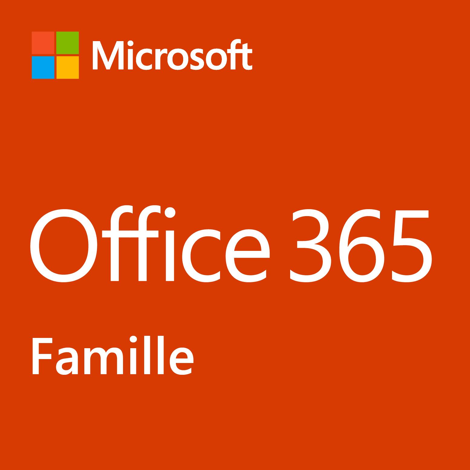 Microsoft office famille et etudiant great microsoft - Pack office famille et petite entreprise ...