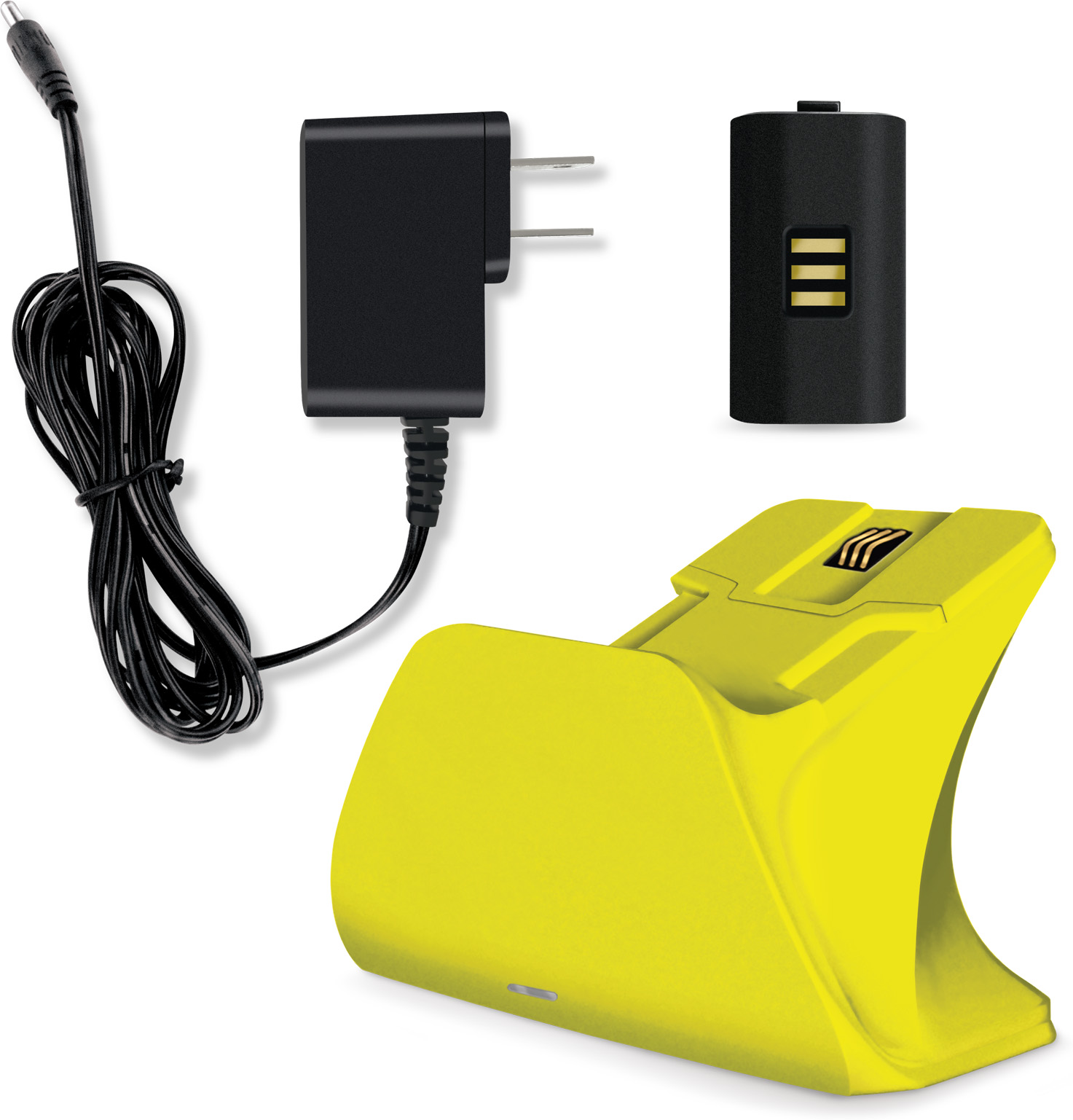 Controller Gear Xbox Design Lab Charging Stand (Lightening Yellow) Deal