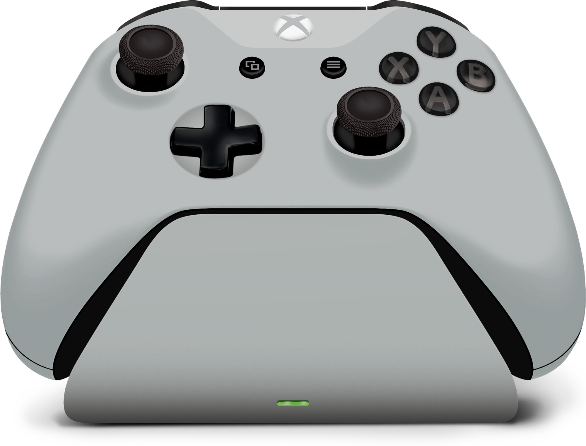 Buy Controller Gear Xbox Design Lab Pro Charging Stand - Microsoft Store