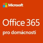 Office 365 pro domácnosti