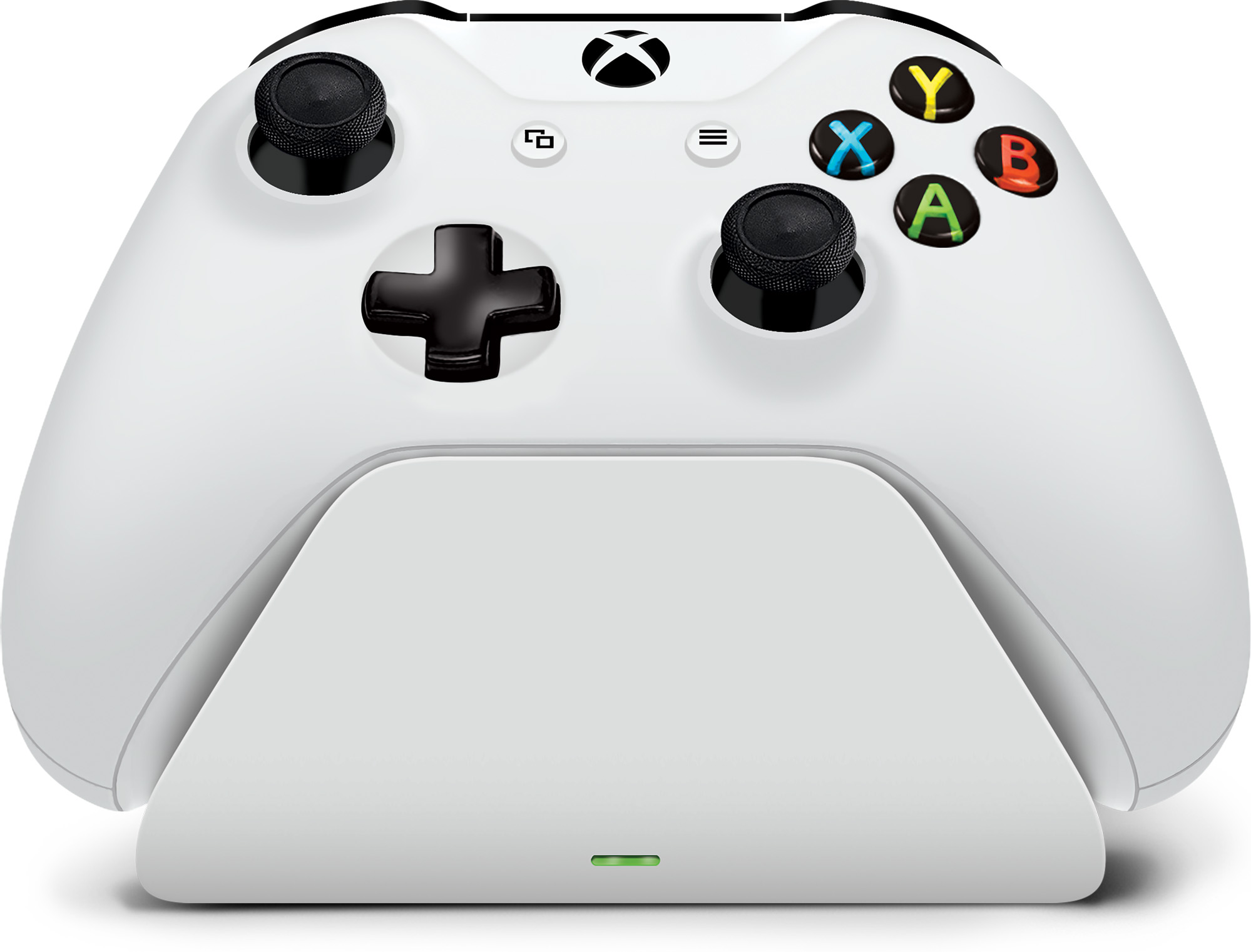 Controller Gear Xbox Pro Charging Stand (Robot White)