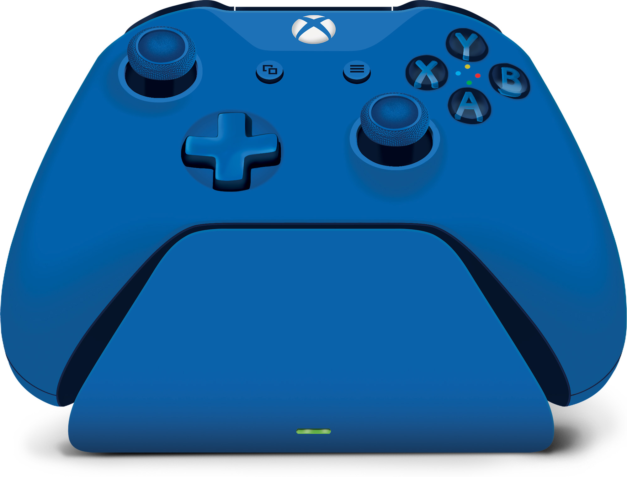 Controller Gear Xbox Pro Charging Stand (Photon Blue)
