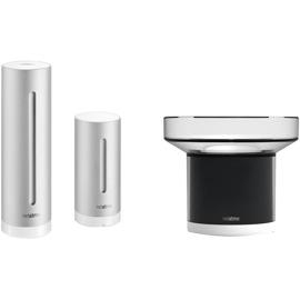 acheter station m t o netatmo microsoft store fr fr. Black Bedroom Furniture Sets. Home Design Ideas