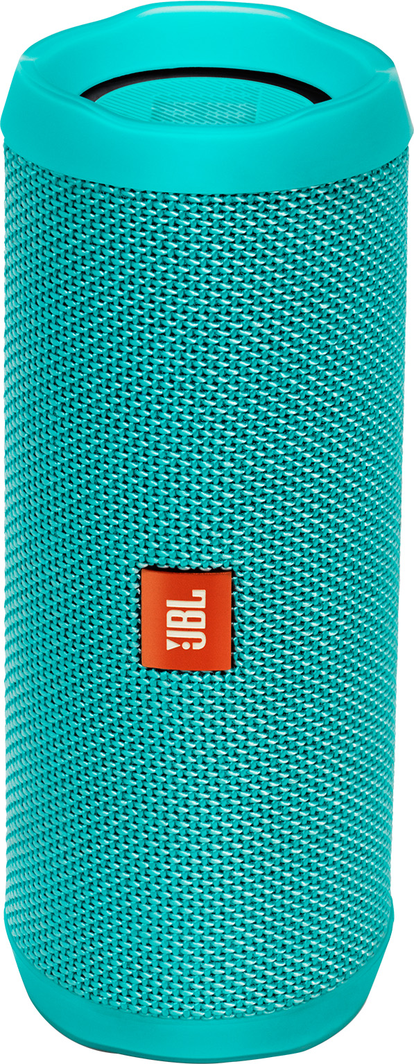 Buy JBL Flip 4 Portable Bluetooth Speaker - Microsoft Store