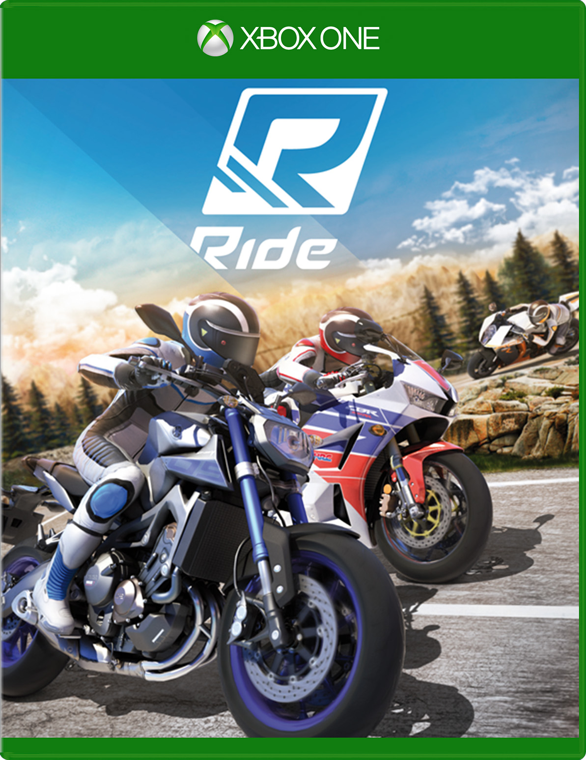 RIDE for Xbox One