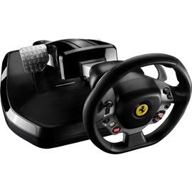 Thrustmaster Ferrari Vibration GT Cockpit 458 for Xbox 360