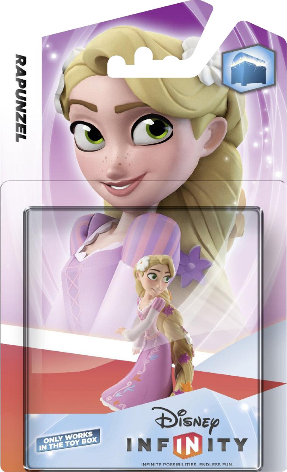 Disney Infinity Figure: Rapunzel