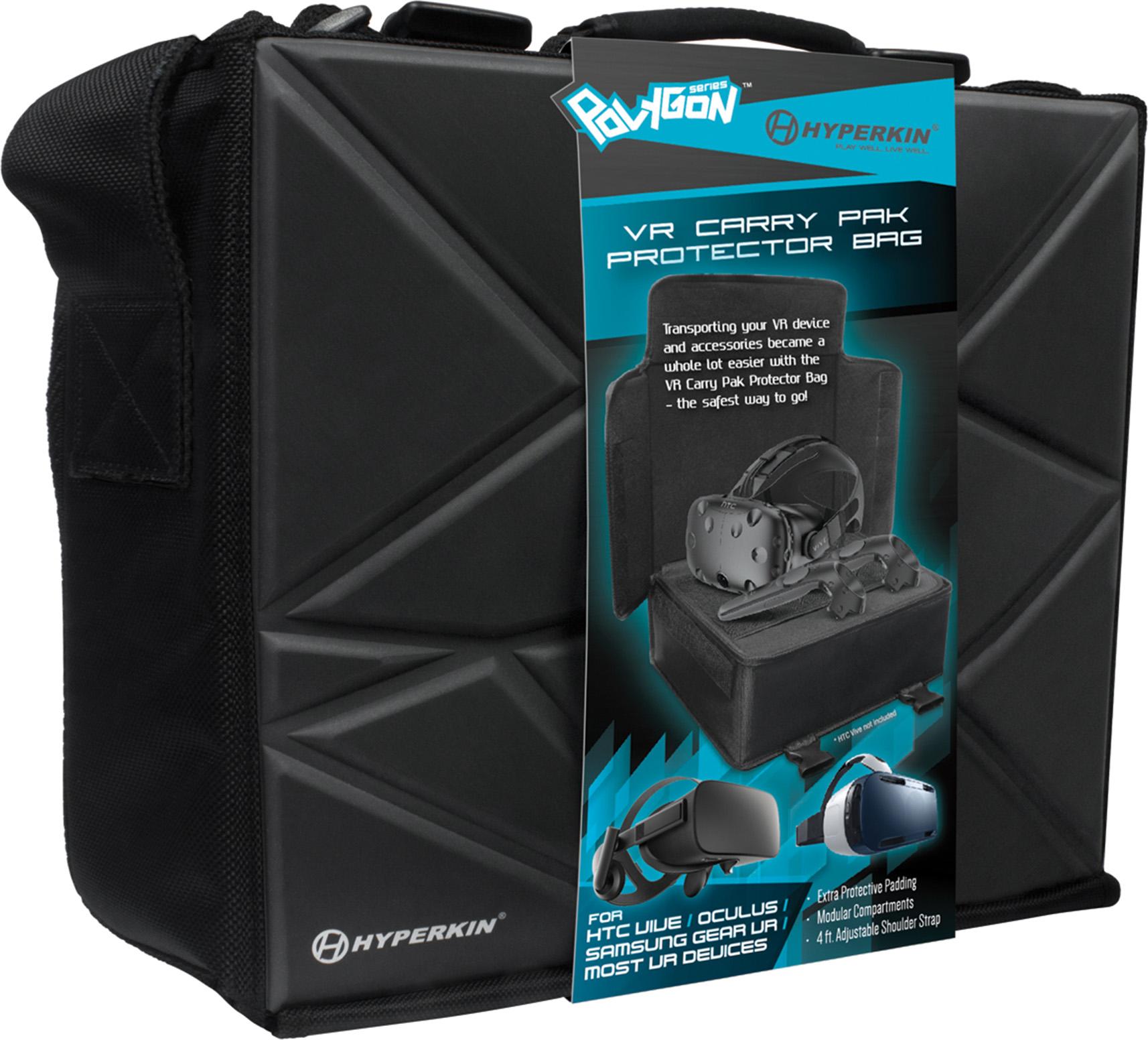 Hyperkin VR Carry Bag (The Rook)