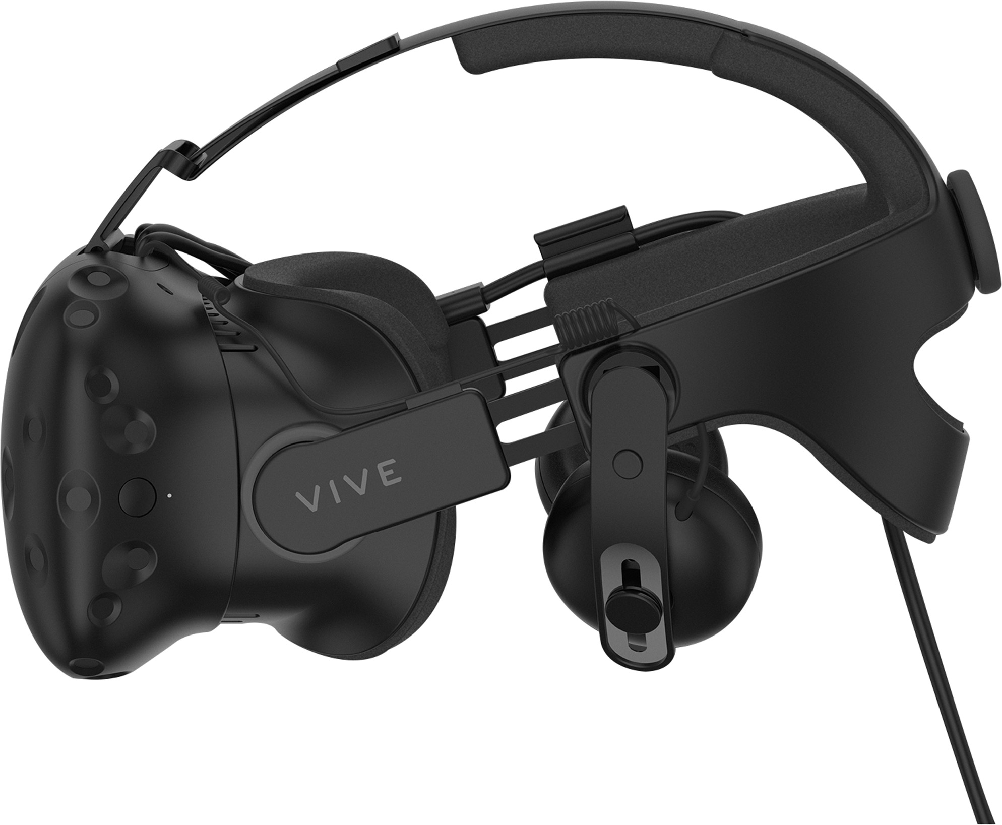 HTC Vive Deluxe Audio Strap Deal