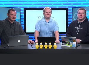 SQL Server on Linux: The How Part 1 presented by Scott Klein
