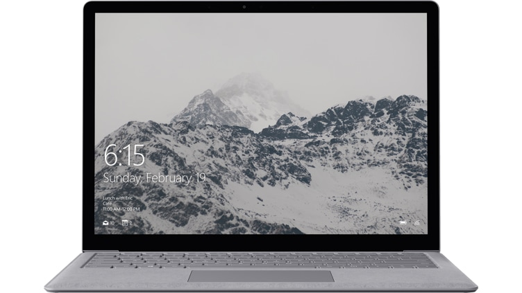 Surface Laptop DAP-00024