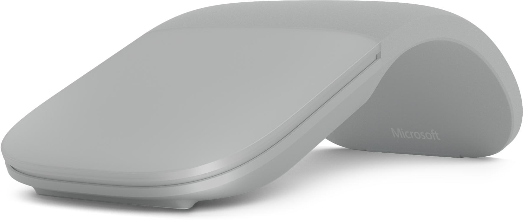 Image of Arc Mouse per Surface Commerciale - Grigio Chiaro