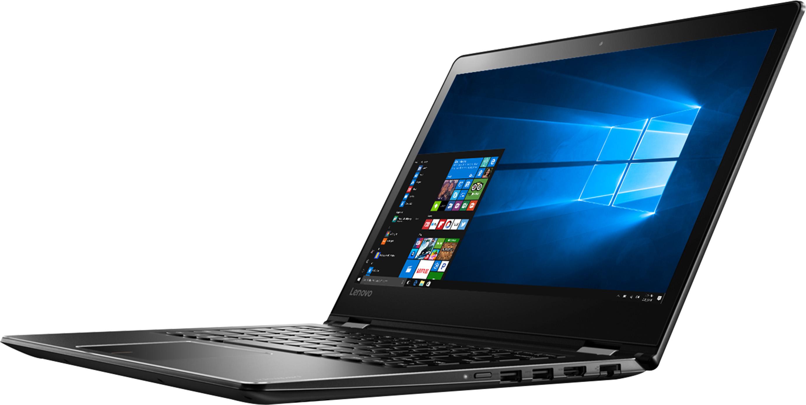 Lenovo Flex 4-1470 80SA Signature Edition 2 in 1 PC