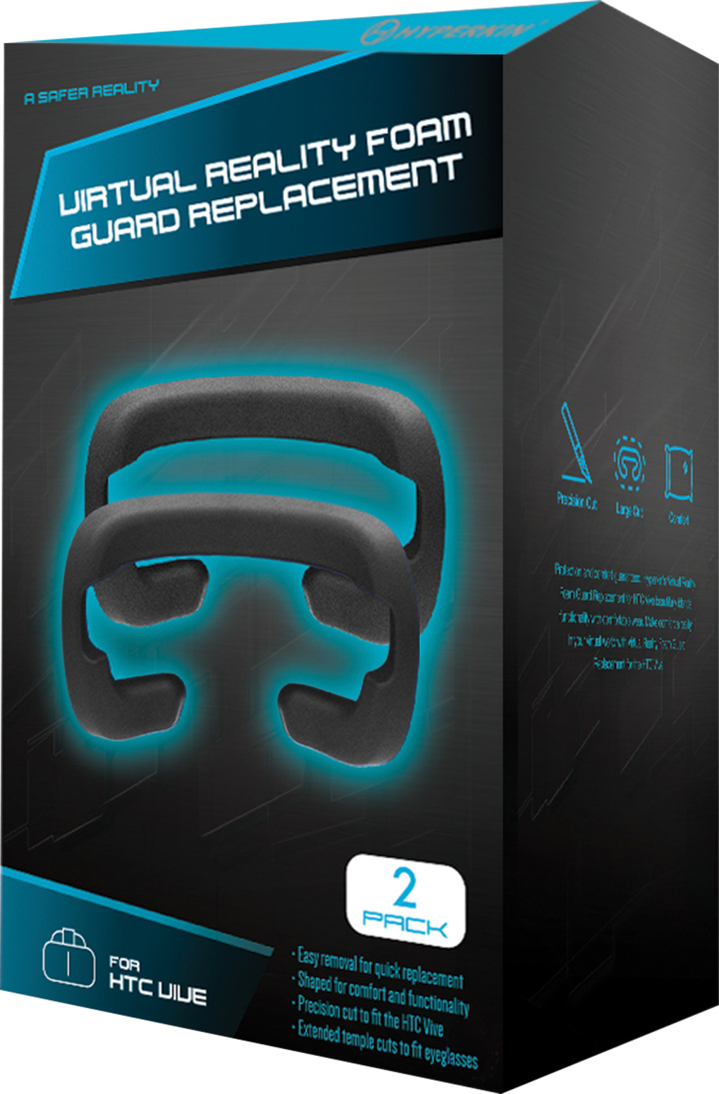 Hyperkin Foam Guard Replacement for HTC VIVE Deal
