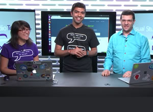 Get started with PHP, Java, and SQL Server on Linux video thumbnail