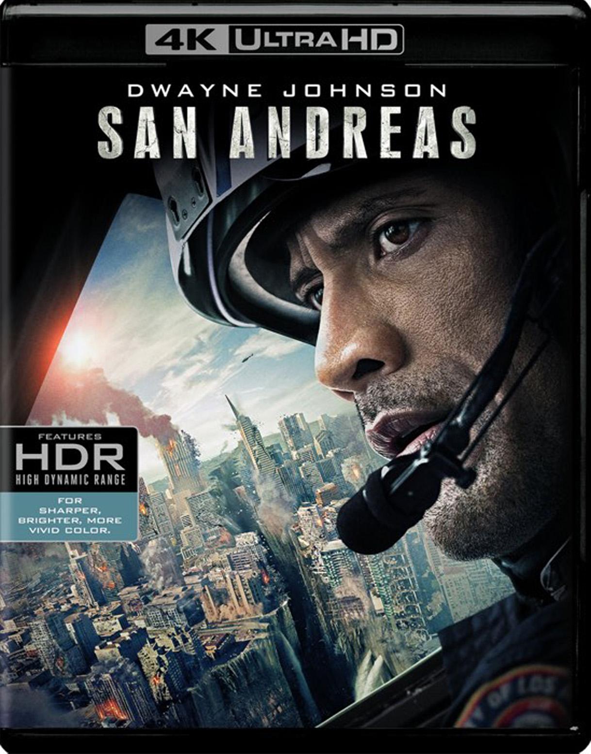 San Andreas Deal