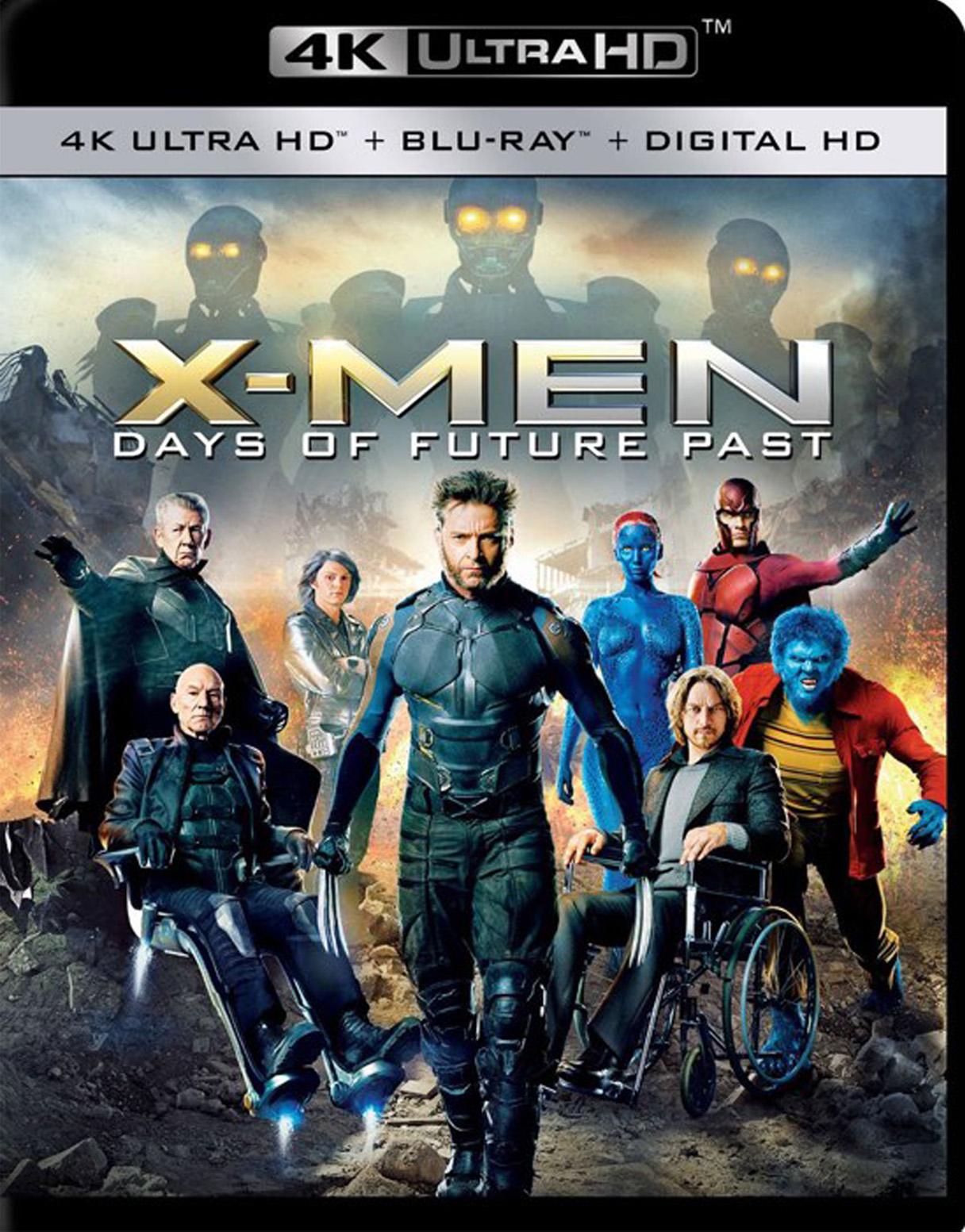 X-Men: Days of Future Past EKN-00019