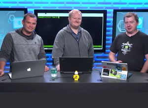 More with SQL Server on Linux presented by Scott Klein, Tobias Ternstrom and Slava Oks