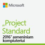 Project Standard 2016