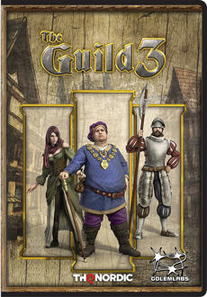 The Guild 3 PC Game