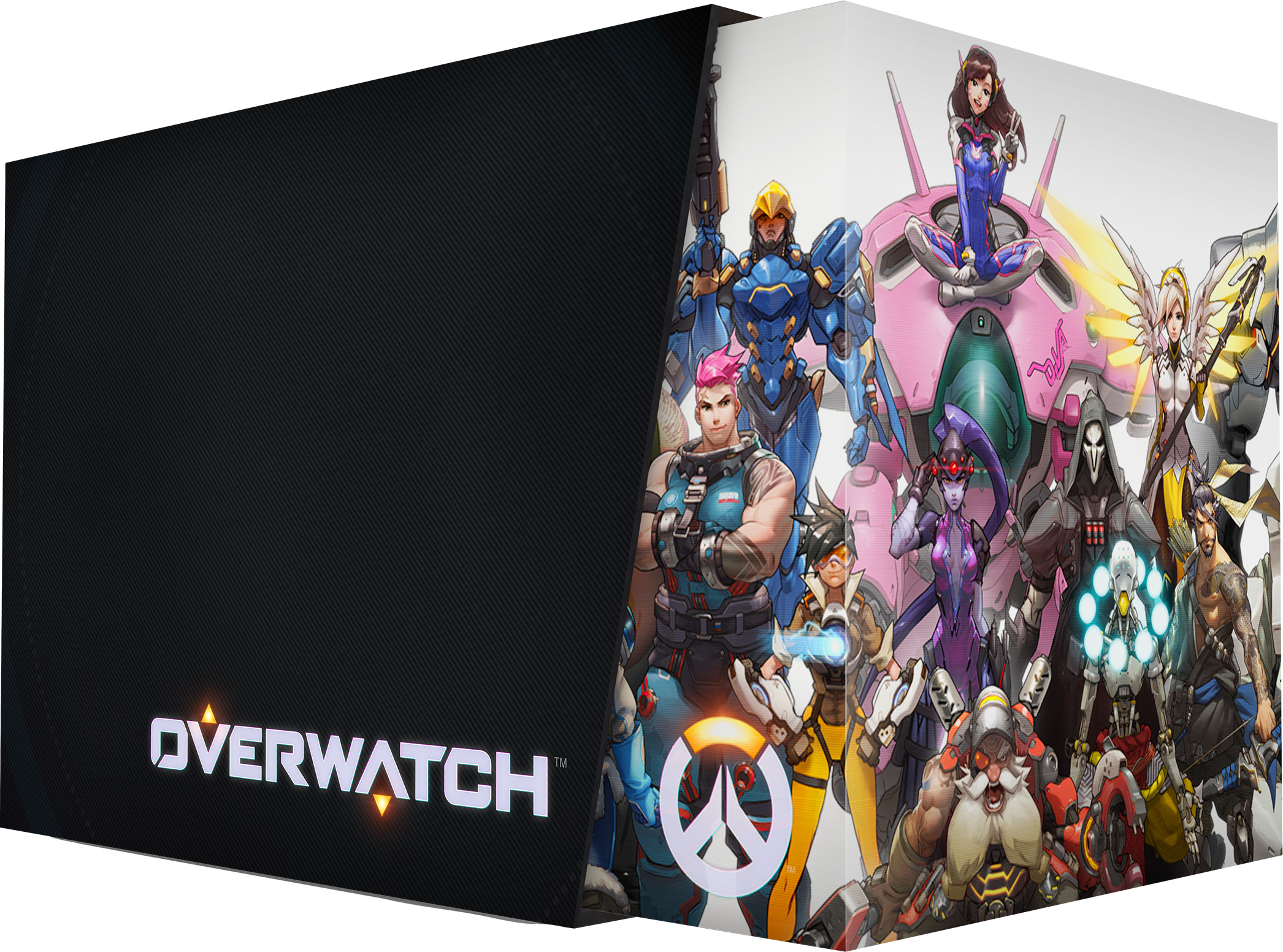 Overwatch: Collector's Edition for Xbox One Deal