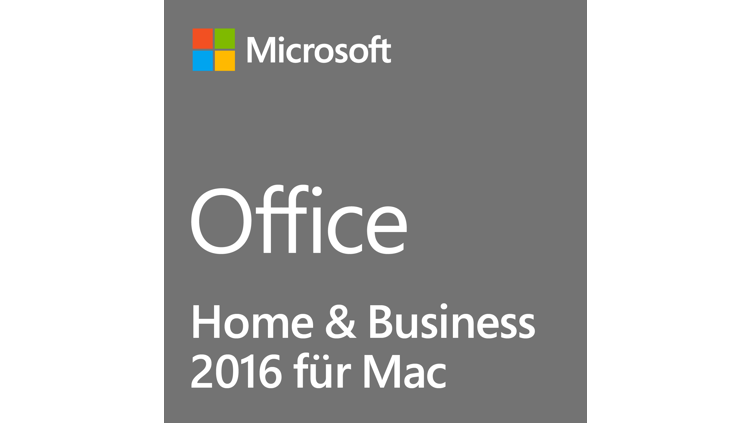 office home business 2016 f r mac kaufen microsoft. Black Bedroom Furniture Sets. Home Design Ideas