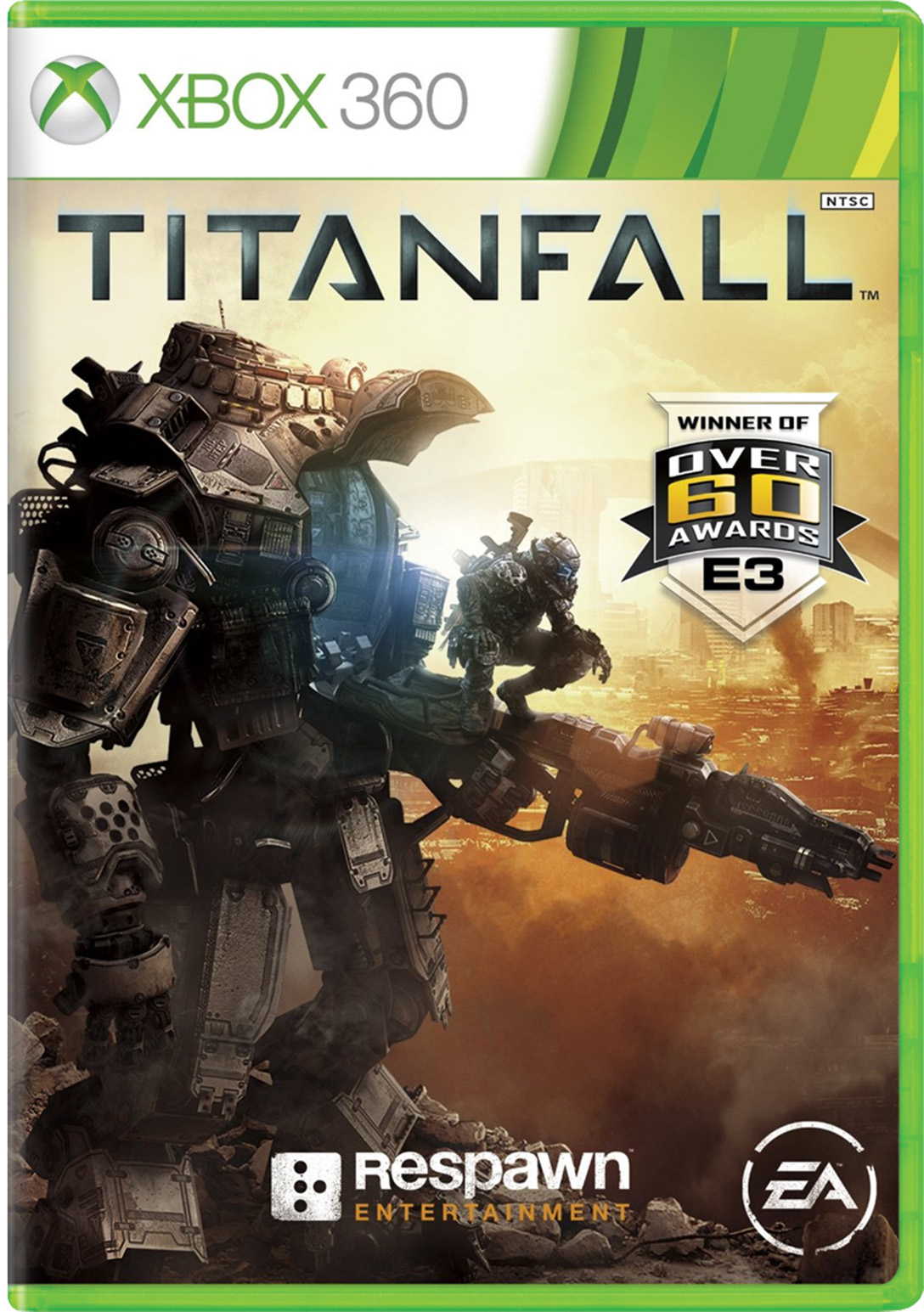 Titanfall Deluxe Edition for Xbox 360