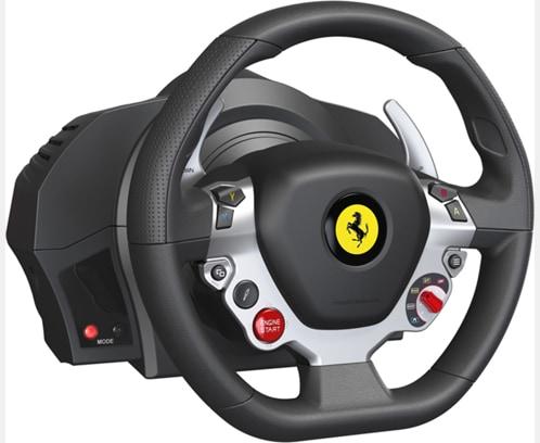 Buy Thrustmaster TX Racing Wheel Ferrari 458 Italia Edition